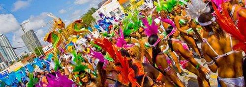 September's Caribe Fest Miramar, FL